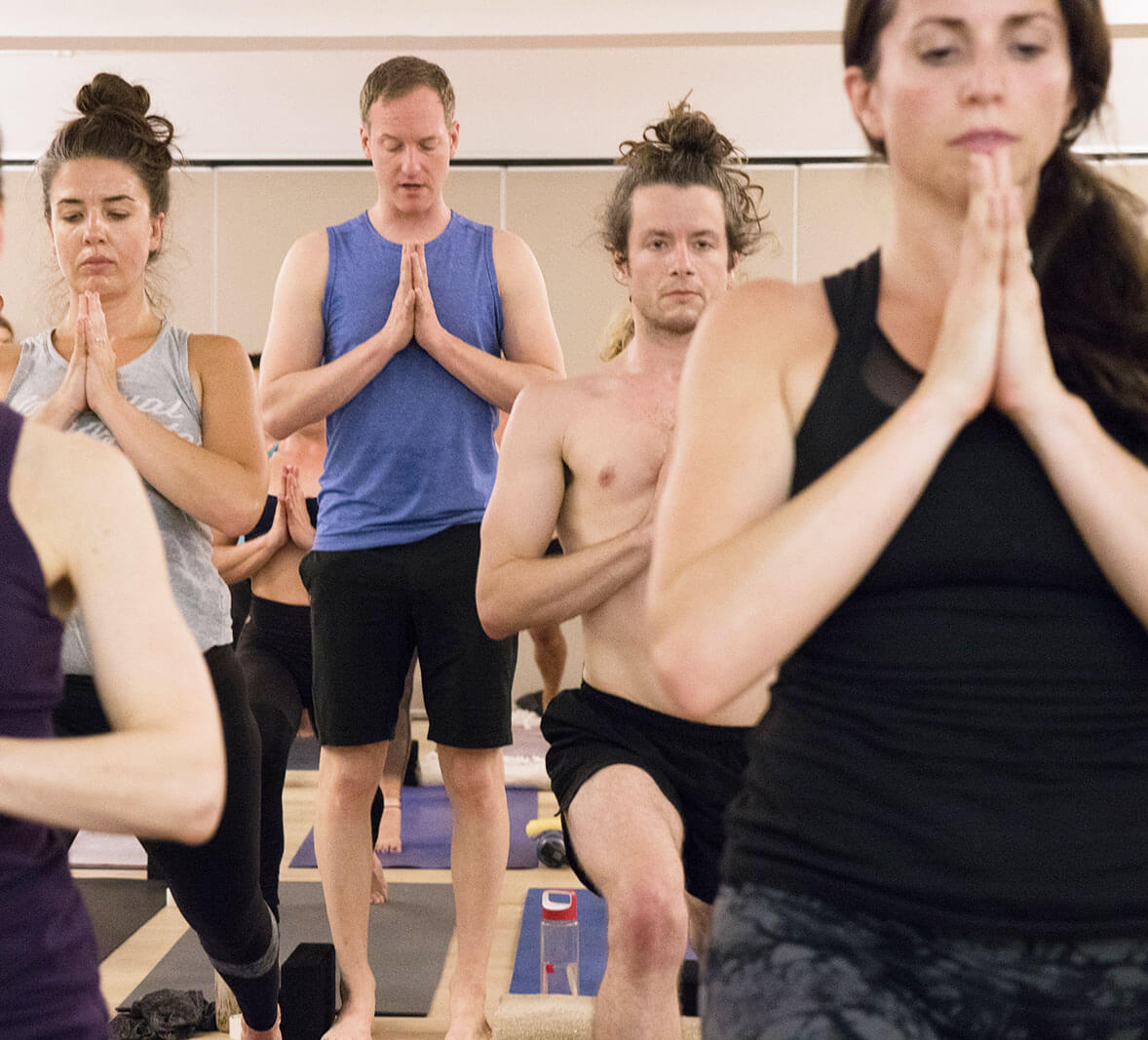 Yoga Teaching Tips for When Life Throws You a Curveball