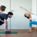 10 Tips for Teaching Workplace Yoga (Like a Boss)