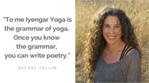 Rachel Yellin podcast | Rachel Yellin quote | Yoga Podcast