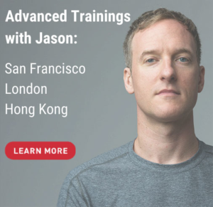 Advanced Yoga Teacher Training with Jason Crandell