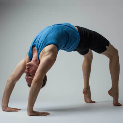 Episode 162: Jason's Guide to Teaching Private Yoga Sessions