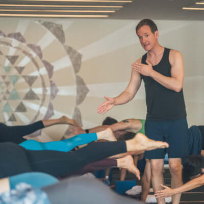 Episode 174: How to Survive Teaching the Worst Yoga Class Ever
