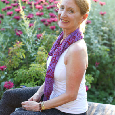 Episode 194: Yoga for Seniors with Carol Krucoff