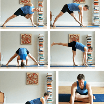 yoga sequences  jason crandell vinyasa yoga method