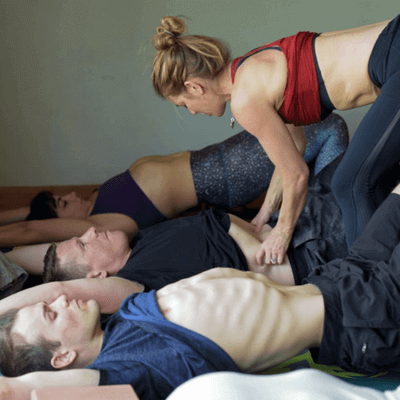 Episode 90: All About Your Fascia with Jill Miller (Part II)