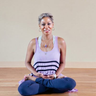 Episode 120: Yoga and Addiction with Nikki Myers