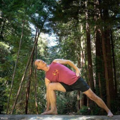 Episode 92: Yoga for Healthy Aging with Baxter Bell