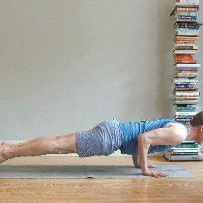 The Expert's Guide to Chaturanga, Part V