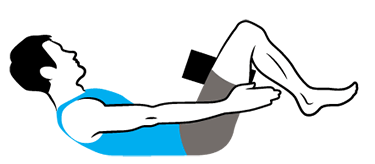 Core Connector Pose