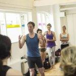 5 Tips For New Yoga Teachers