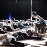 In Praise of the Quiet Yoga Class