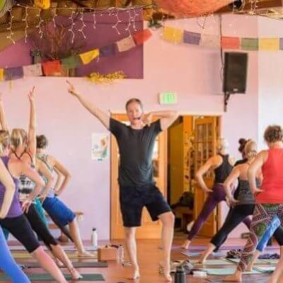 How to Survive the Worst Yoga Class You've Ever Taught